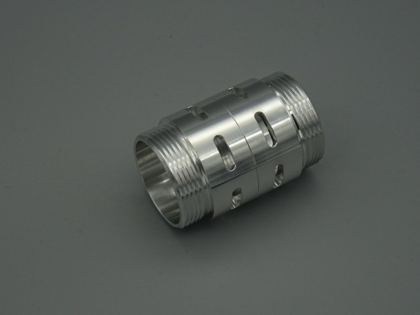 Coupler for Saberproject Shop sabers