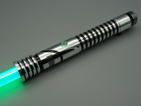 Zephyr with Crystal Focus Saber Core 10
