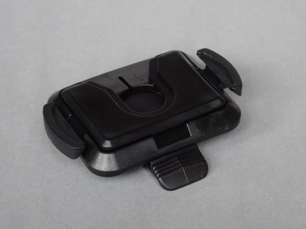 Covertec belt clip