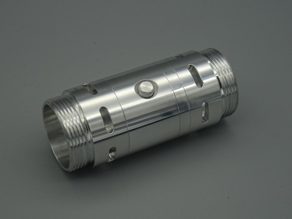 Quick-Coupler for Saberproject Shop sabers