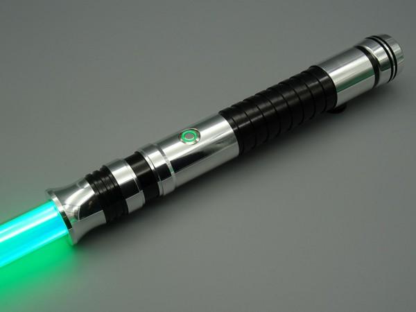 Patronus Lightside mit Crystal Focus Saber Core 10